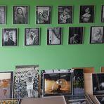 ... Bilder einer Ausstellung ....