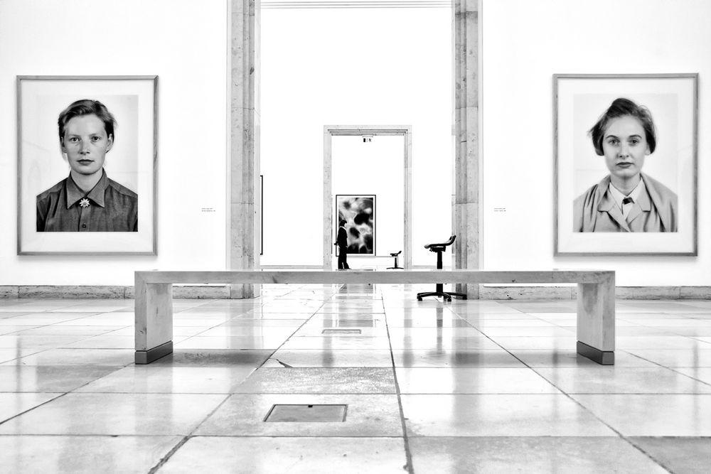 ...Bilder einer Ausstellung...