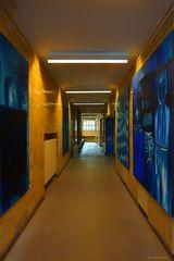 Bilder einer Ausstellung auf der Zeche Zollern