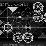 """Bilder in Bewegung: """"Maschinen - Perpetuum Mobilé"""""""