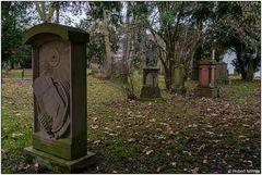 Bilder vom alten Friedhof 02