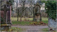 Bilder vom alten Friedhof 03