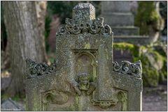 Bilder vom alten Friedhof