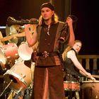 Bilder vom Mittelalterhallenfest in Hamm 10.02.2007