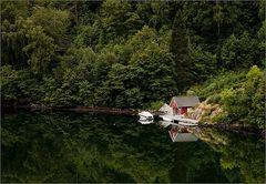 Bilderbuch-Norwegen