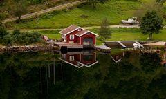 Bilderbuch-Norwegen III