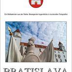 Bildkalender 2015 Bratislava