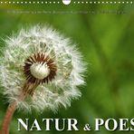 """Bildkalender 2015 """"Natur und Posie"""""""