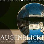 "Bildkalender 2015 ""Sphärische Augenblicke"""