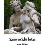 """Bildkalender 2015 """"Steinerne Schönheiten aus Wien"""""""