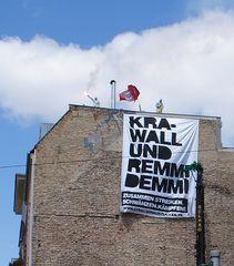 Bildungsstreik Berlin 2009
