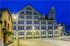 Bildungszentrum Bestehornpark Aschersleben