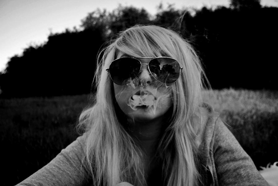 Billows Of Smoke