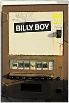 Billy Boy nicht mehr up to date