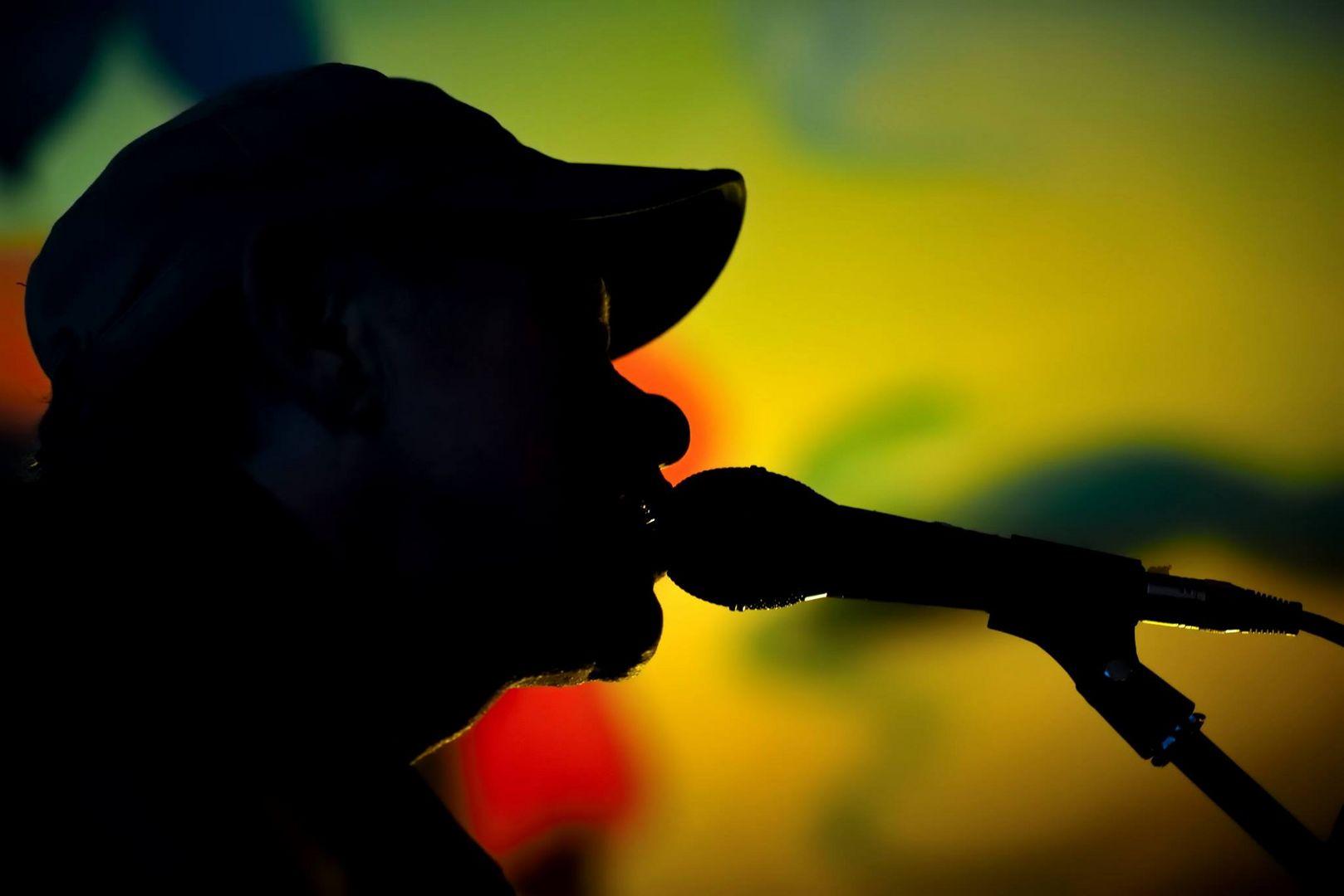 Billy G in Concert