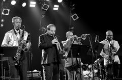 Billy Harper, David Weiss, Eddie Henderson, Jaleel Shaw