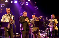 Billy Harper, David Weiss, Eddie Henderson, Jaleel Shaw,