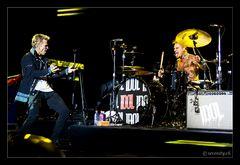 Billy Idol II @ 44. Montreux Jazz Festival