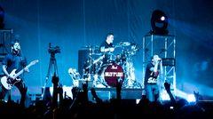 Billy Talent IV, Berlin (2009)
