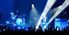 Billy Talent VI, Berlin (2009)