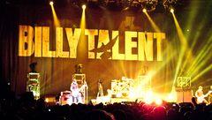 Billy Talent VIII, Berlin (2009)