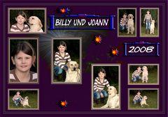 Billy und Joann