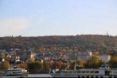 Bingen am Rhein (I)