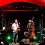 Binker Golding's Quartet
