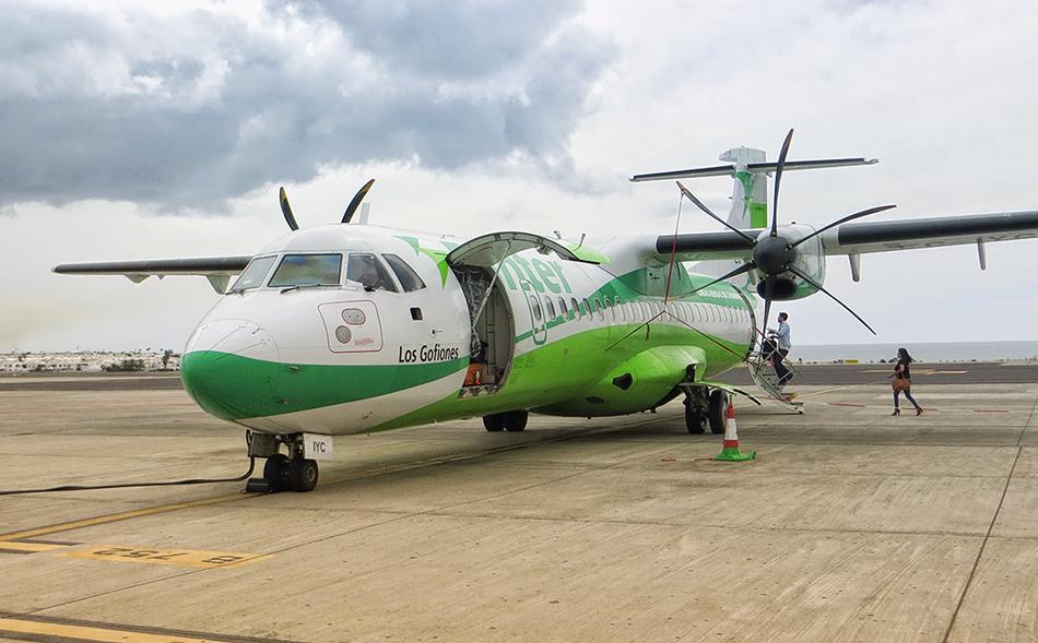 Binter ATR-72-500