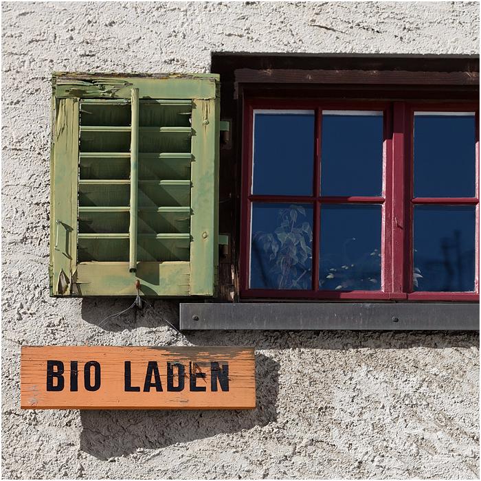 Bio-Laden