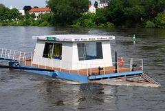 BIO-Strom aus der Elbe