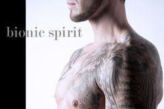 bionic spirit