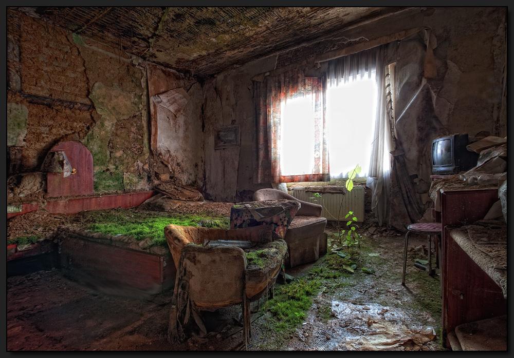 ...Bio´s Appartement...