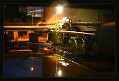 Biotop im Tankhof