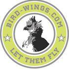 Bird-Wings.com #LetThemFly