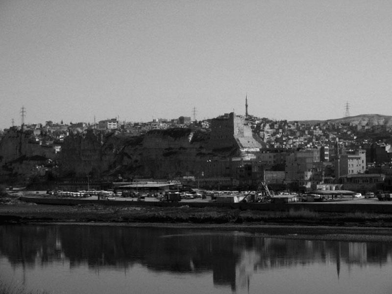 Birecik Town