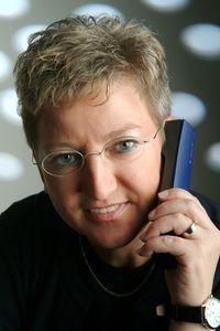 Birgit Minig
