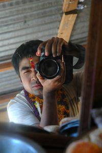 Birman Shrestha