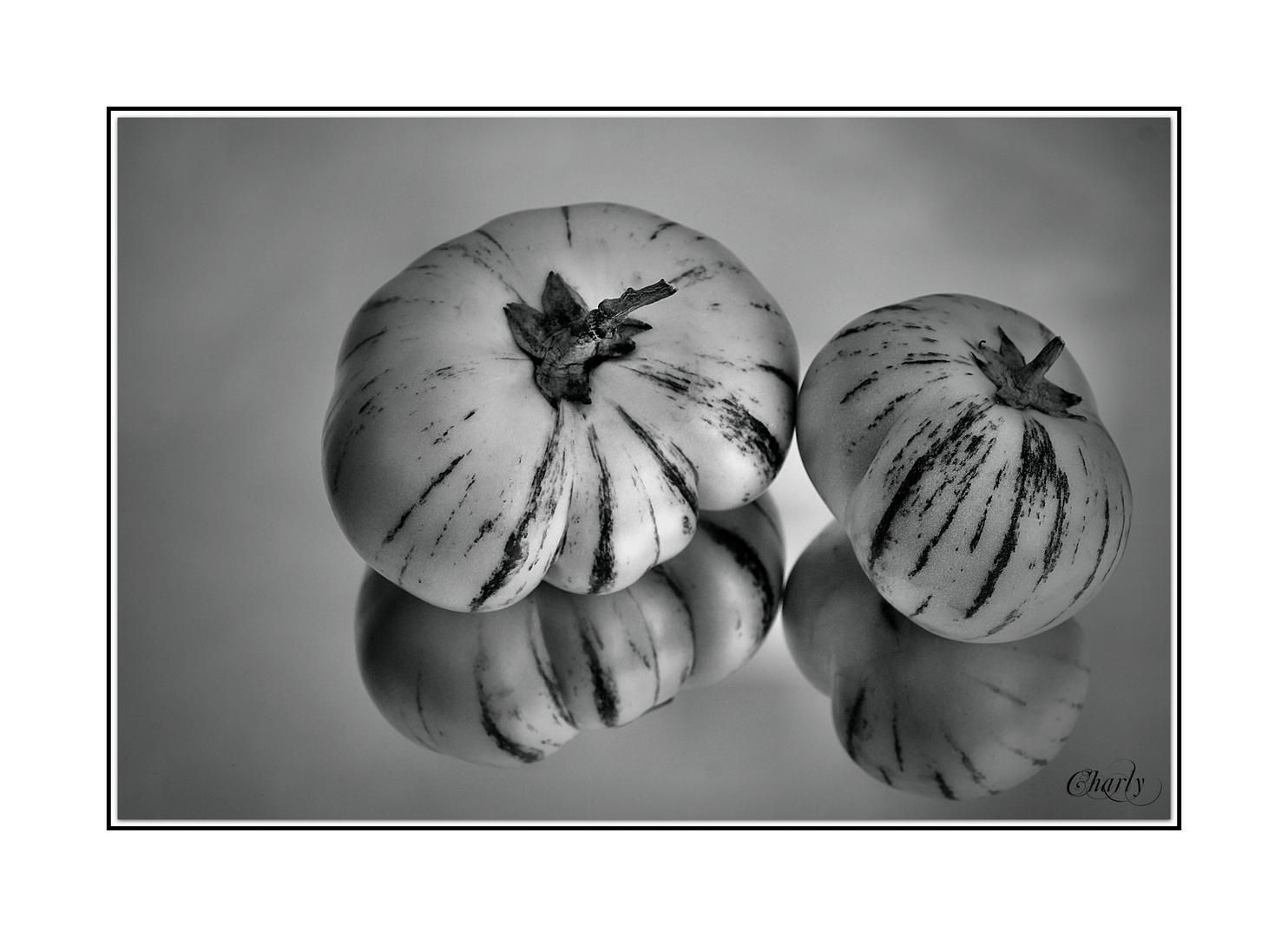 birnenmelone