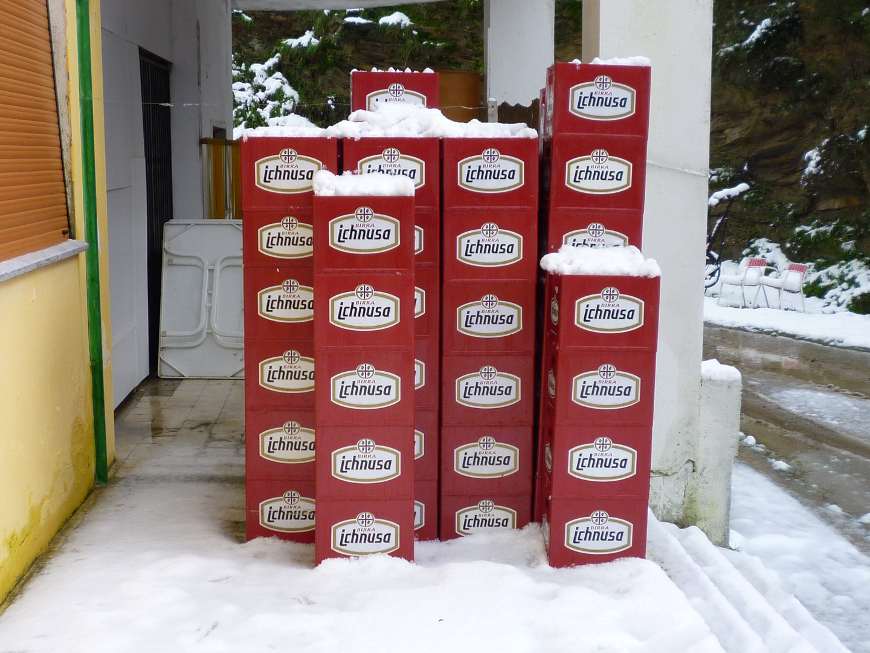 birra ghiacciata a montevecchio,guspini ,cagliari