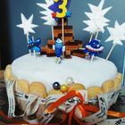 Birthday cake ????