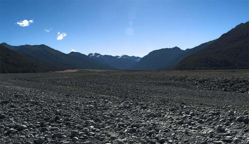 Birthplace of the Waimakariri