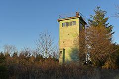 Birx: Der Grenzturm 02