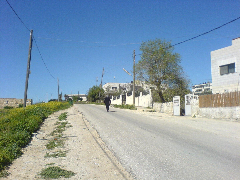 Birzeit/Palestine (Westbank)
