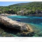 Bisevo, Kroatien