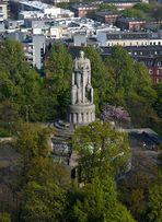 Bismarck-Denkmal [nah]