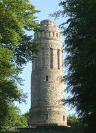 Bismarcks Turm in Bochum