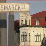 Bismarckstrasse, südlich  Namibia_ca-12-62-col