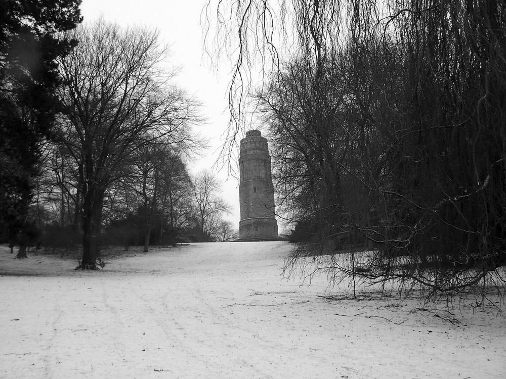 Bismarckturm.......
