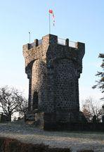 Bismarckturm Lindenfels/ODW.